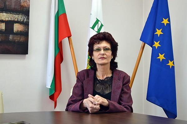 Вергиния Йорданова